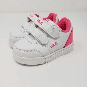 Fila Baby/Toddler Sneakers NWOT